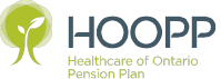 Healthcare of Ontario Pension Plan (HOOPP)