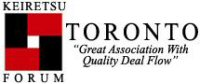 Keiretsu Forum Toronto Inc.