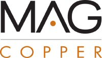 Mag Copper Limited