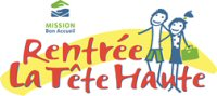 Welcome Hall Mission - Rentree la Tete Haute