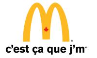 McDonald's du Canada