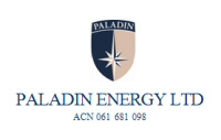 Paladin Energy Ltd