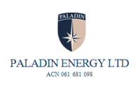 Paladin Energy Ltd