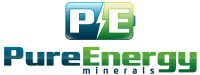 Pure Energy Minerals Limited