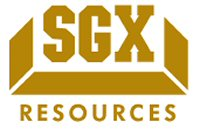 SGX Resources Inc.