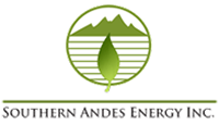 Southern Andes Energy Inc.