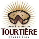 Concours de tourtires au March en plein air de Vanier