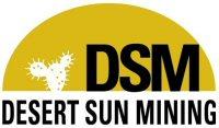Desert Sun Mining Corp.