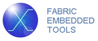 FABRIC EMBEDDED TOOLS