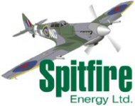 Spitfire Energy Ltd.