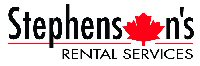 Stephenson's Rental Services Income Fund