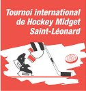Tournoi international de Hockey Midget de Saint-Léonard