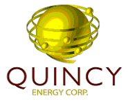 Quincy Energy Corp.