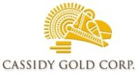 Cassidy Gold Corp.