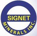 Signet Minerals Inc.