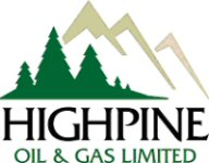 Highpine Oil & Gas Limited