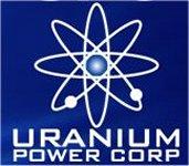 Uranium Power Corp.