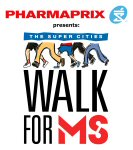Super Cities WALK for MS