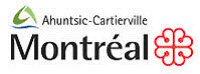 Ville de Montréal - Arr. d'Ahuntsic-Cartierville