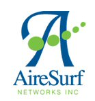 AireSurf Networks Holdings Inc.