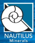 Nautilus Minerals Inc.