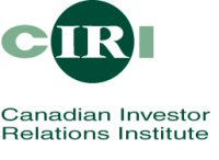Canadian Investor Relations Institute - Alberta Chapter