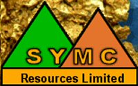 SYMC Resources Limited