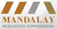 Mandalay Resources Corporation