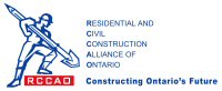 Residential and Civil Construction Alliance of Ontario