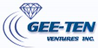 Gee-Ten Ventures Inc.
