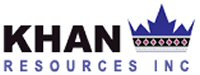 Khan Resources Inc.