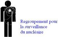Regroupement pour la Surveillance du Nucléaire