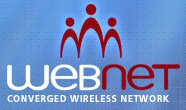 WebNet Converged Wireless Network Ltd.