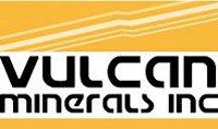 Vulcan Minerals Inc.