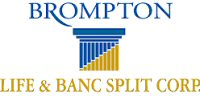 Life & Banc Split Corp.