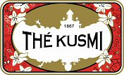 Thés Kusmi Importation Canada