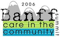 Banff Care in the Community Summit