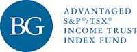 BG Advantaged S&P/TSX Income Trust Index Fund