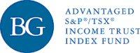 BG Advantaged S&P/TSX Income Trust Index Fund