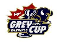 94th Grey Cup in Winnipeg