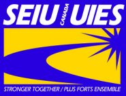 SEIU Canada (Service Employees International Union - Canada)
