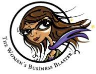 Women's Business Blaster 'TM'
