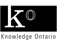 Knowledge Ontario