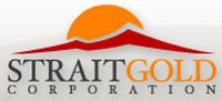 Strait Gold Corporation