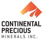 Continental Precious Minerals Inc.