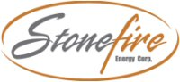 Stonefire Energy Corp.