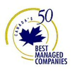 Canada's 50 Best Managed Companies