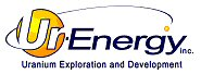 Ur-Energy Inc.