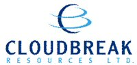 Cloudbreak Resources Ltd.