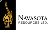 Navasota Resources Ltd.